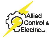 Allied Control & Electric LLC Logo