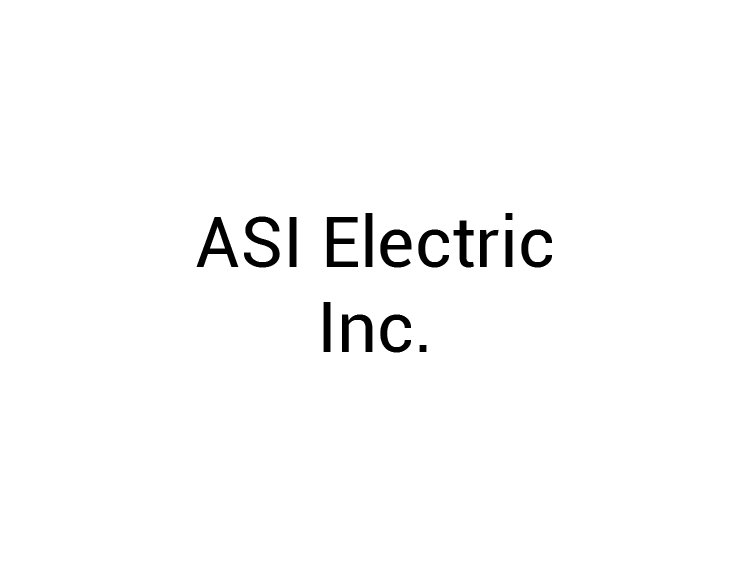 ASI Electric Inc Logo