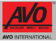 AVO International logo