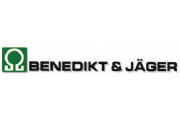 Benedikt & Jager logo