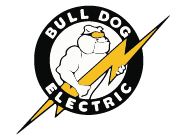 Bull Dog Electric logo