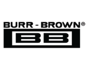 Burr Brown logo