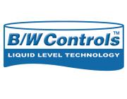 B/W Controls logo