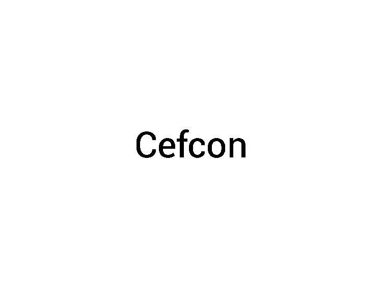 Cefcon