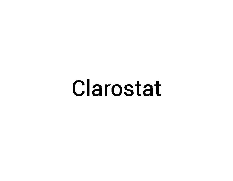 Clarostat Logo