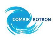 Comair Rotron Logo