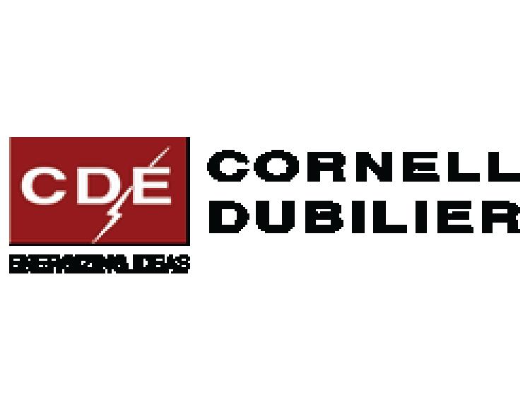 Cornell Dubilier Logo