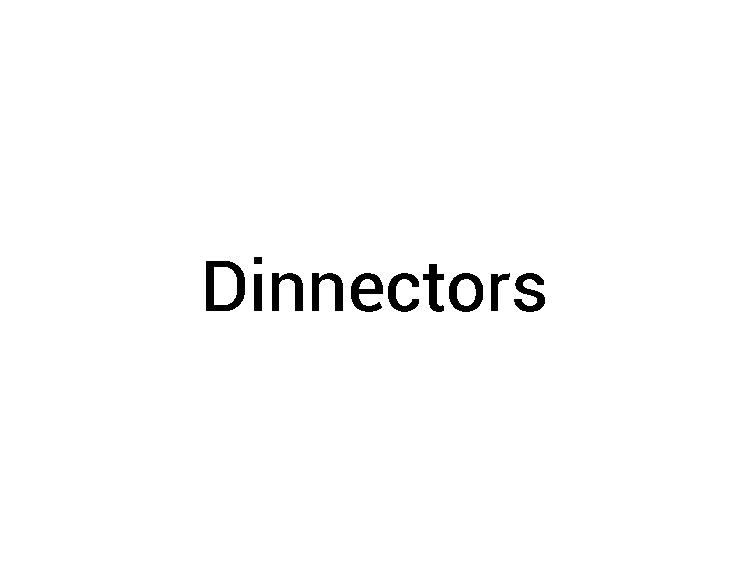 Dinnectors Logo