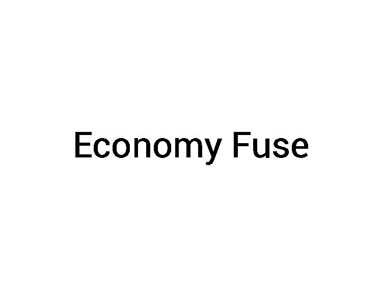 Economy Fuse Logo