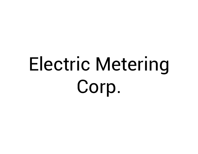 Electric Metering Corp Logo