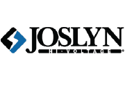 Joslyn Hi-Voltage Logo