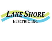 Lake Shore Electric Inc Logo