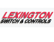 Lexington Switch & Controls Logo
