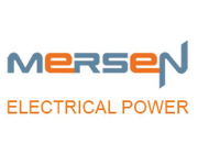 Mersen Electrical Power Logo