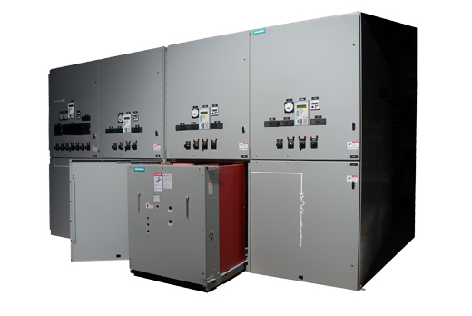 Electrical Switchgear - Voyten Electric and Electronics